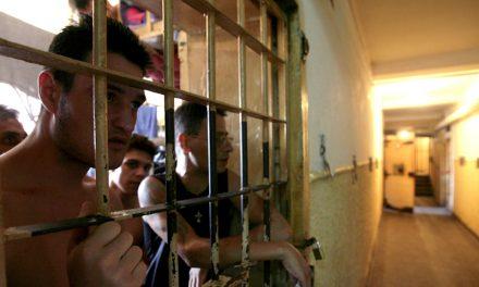 Recursul compensatoriu, care a scos din pușcării peste 21.000 de infractori, a fost abrogat. Legea, votată în plenul Camerei Deputaților