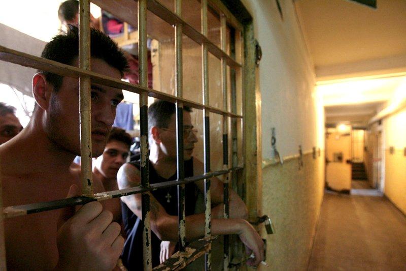 Oficial, România are cea mai accelerată scădere a numărului de deţinuţi din Europa
