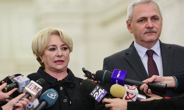 Dăncilă îl trădează pe Dragnea: Voi vota la referendum. Sunt un susținător al statului de drept