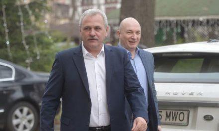 Liviu Dragnea, la un pas să scape de pușcărie. PSD a aranjat lucrurile astfel încât condamnarea să devină imposibilă