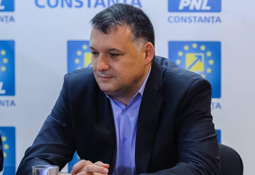 """Deputatul Bogdan Huțucă (PNL Constanța): """"PSD și ALDE au căzut în capcana propriilor minciuni"""""""