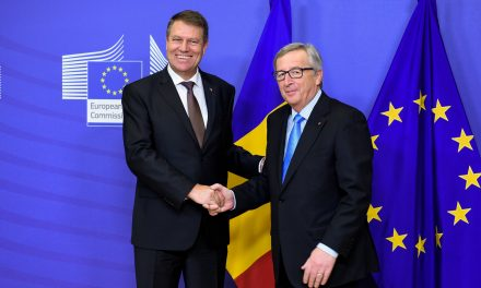 """Klaus Iohannis, la Bruxelles: """"Avem o problemă majoră cu Legile Justiției"""""""