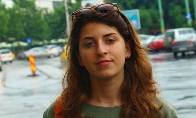 O tânără de 20 de ani luptă pentru viață!