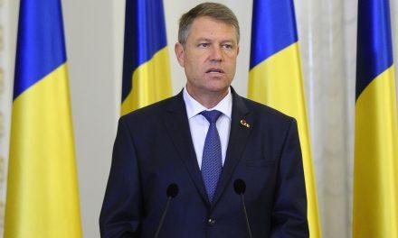 Klaus Iohannis: România va avea un comandament NATO
