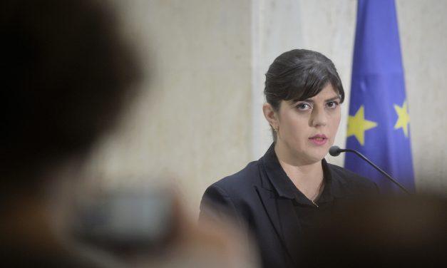 Reacții a trei ambasade străine după punerea sub control judiciar a Laurei Codruța Kovesi