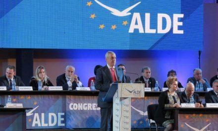 """Ruptură în ALDE Constanța. """"Partidul și-a pierdut identitatea, devenind brelocul oligarhiei PSD"""""""