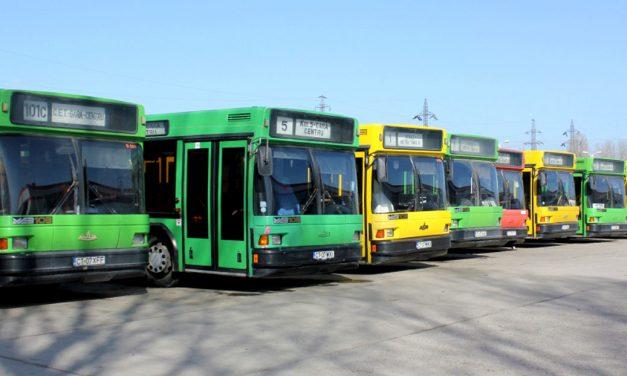 RATC: Autobuzele de pe liniile 100 și 5-40 revin la vechile trasee