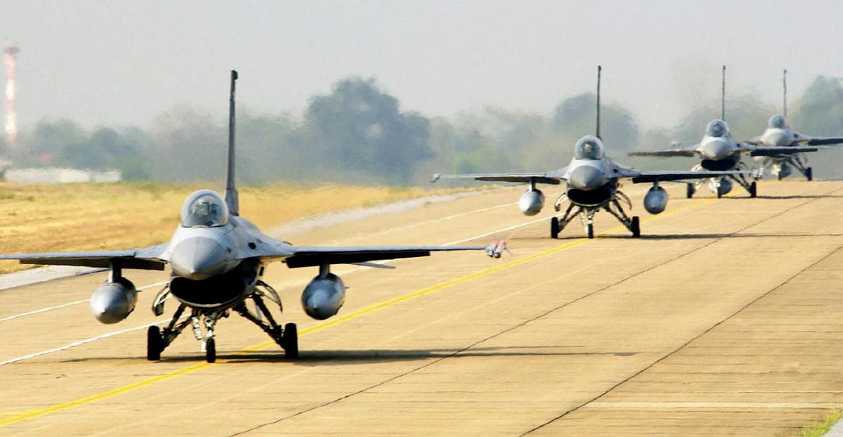 O nouă bază aeriană la Mihail Kogălniceanu. Actuala bază a SUA va fi extinsă