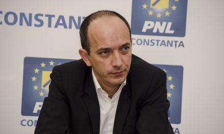 """Deputatul Robert Boroianu, întrebare către ministrul Sănătății: """"Ce măsuri au fost luate la Constanța pentru prevenirea răspândirii virusului gripal?"""""""