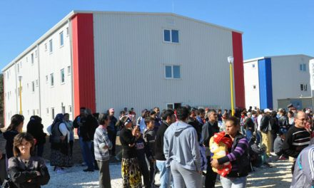 Constănțenii spun NU alocării a 7,2 milioane de lei pentru 10 blocuri noi în Henri Coandă