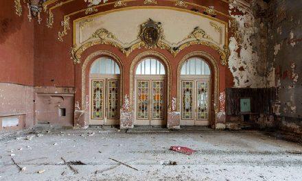 Primăria a lansat un chestionar online pentru reabilitarea Cazinoului
