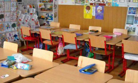 Mai multe unități de învățământ din Constanța, închise parțial din cauza gripei