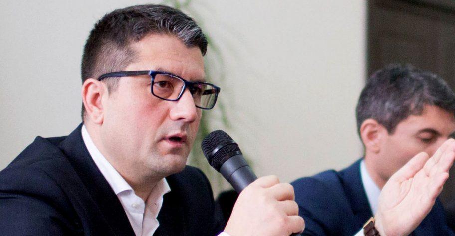 Făgădău promite: Gata cu aglomerația auto din centrul Constanței și bd-ul Aurel Vlaicu