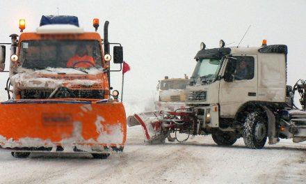 Cum se circulă la această oră pe drumurile din județul Constanța. Raport al DRDP