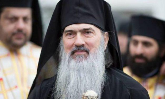 ÎPS Teodosie, despre referendumul pentru familie: Ne va aduce eliberareacă ne-am făcut datoria fața de Dumnezeu