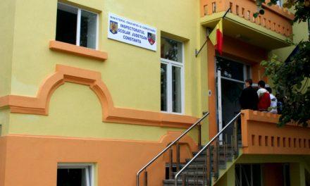 Inspectorii demiși de la ISJ Constanța, repuși în funcție