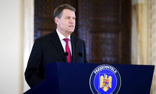 Iohannis va trimite legea referendumului la Curtea Constituțională. PSD amână mitingul din iunie