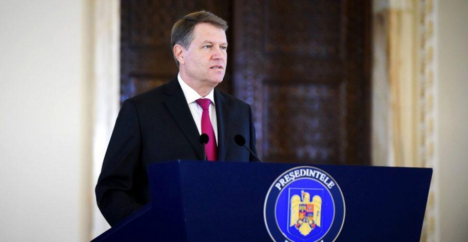 Klaus Iohannis vine la Constanța. Restricții de circulație în zona Casei de Cultură
