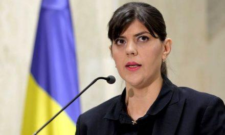 PANICĂ ÎN PSD!  Kovesi obține cele mai multe voturi în comisia CONT și devine favorită la șefia Parchetului European