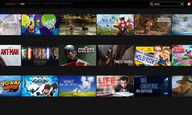 Netflix va investi 8 miliarde de dolari în conținut propriu, în 2018