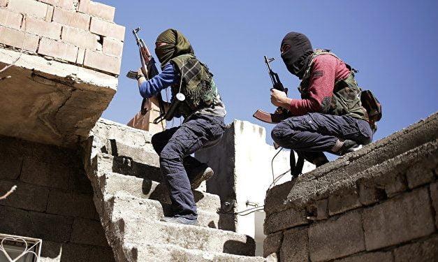49 de militanți PKK uciși de armata turcă