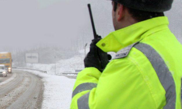 Filtre ale Poliției Rutiere pe șoselele din Constanța