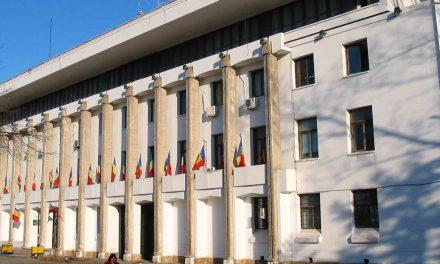 Primăria Constanța, acuzată de disimularea calendarului bugetar. Proiectul de buget încă nu a fost publicat!