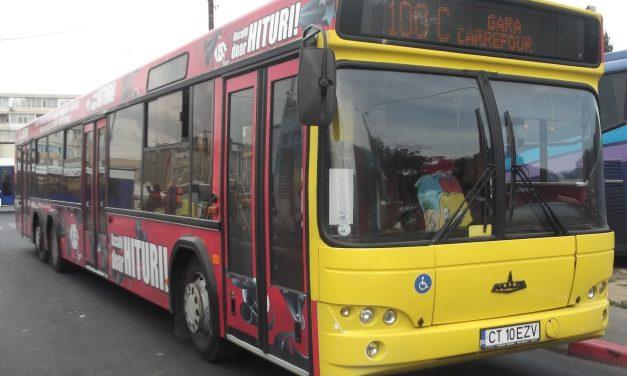 Care va fi programul autobuzelor RATC în minivacanța de Ziua Copilului