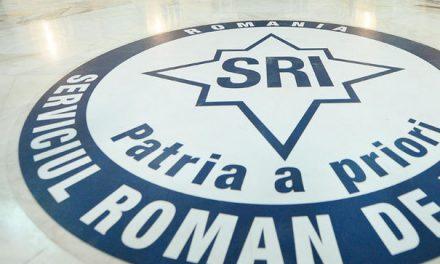 Preşedintele Comisiei SRI se întâlneşte, vineri, cu ambasadorul României în SUA, George Maior