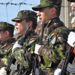 """Liga Militarilor Profesioniști: """"MApN nu susține majorarea vârstei de pensionare la 65 de ani"""""""