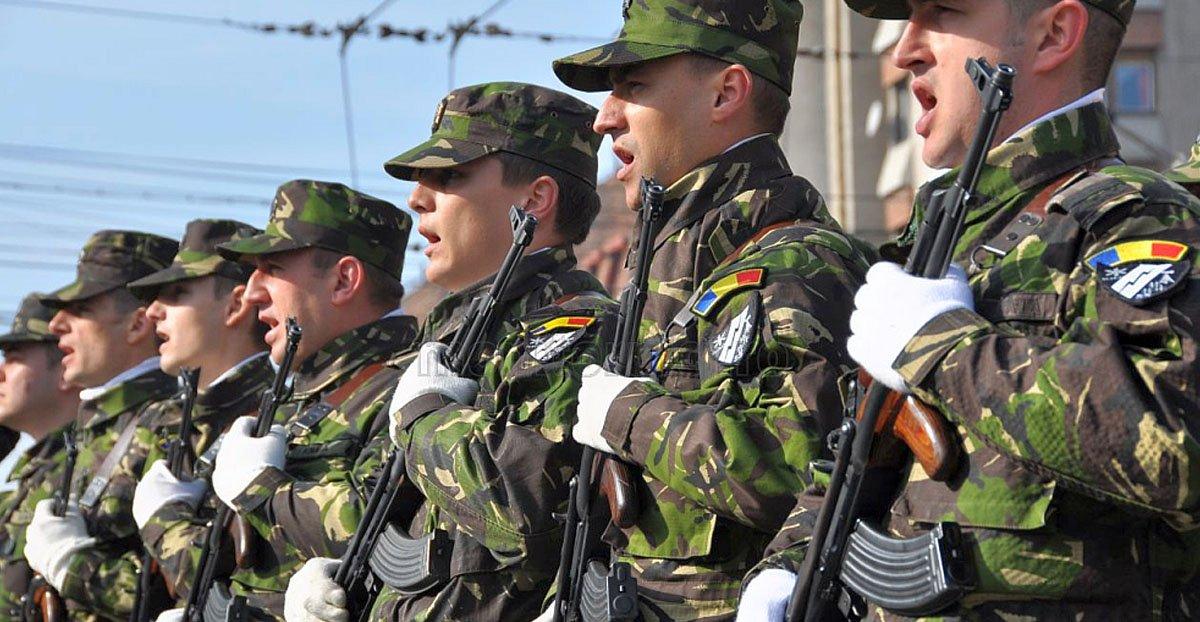 Vrei să devii ofițer în Armata Română? Iată câte locuri sunt disponibile și ce condiții trebuie să îndeplinești