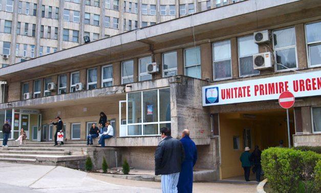 """""""Săracii"""" ăia din Cluj iau 10 milioane de la UE pentru modernizarea spitalului. Atât costă la Constanța 3 WC-uri și 2 barăci în Henri Coandă"""