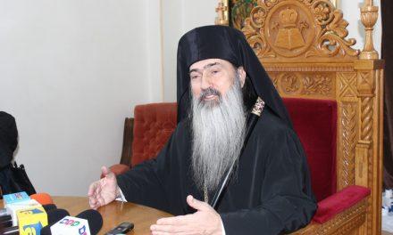 """La judecata lui Teodosie sau cum sunt """"executați"""" preoții care îl supără. """"Mă voi incendia în fața Catedralei Neamului"""""""