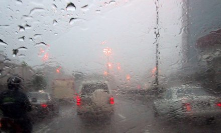 ANM: Alertă meteo pentru Constanța. Urmează două zile de ploaie