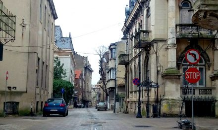 În curând, accesul pentru mașini va fi restricționat în zona Peninsulară a Constanței