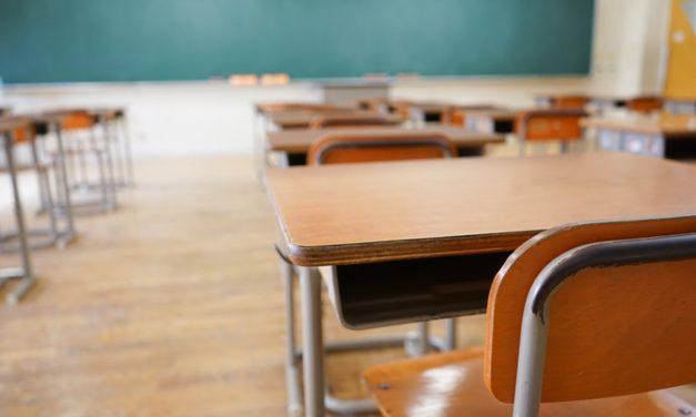 Directorii școlilor nu vor mai putea deține funcții de conducere în vreun partid. GREȘIT! Nu ar trebui să fie membri de partid