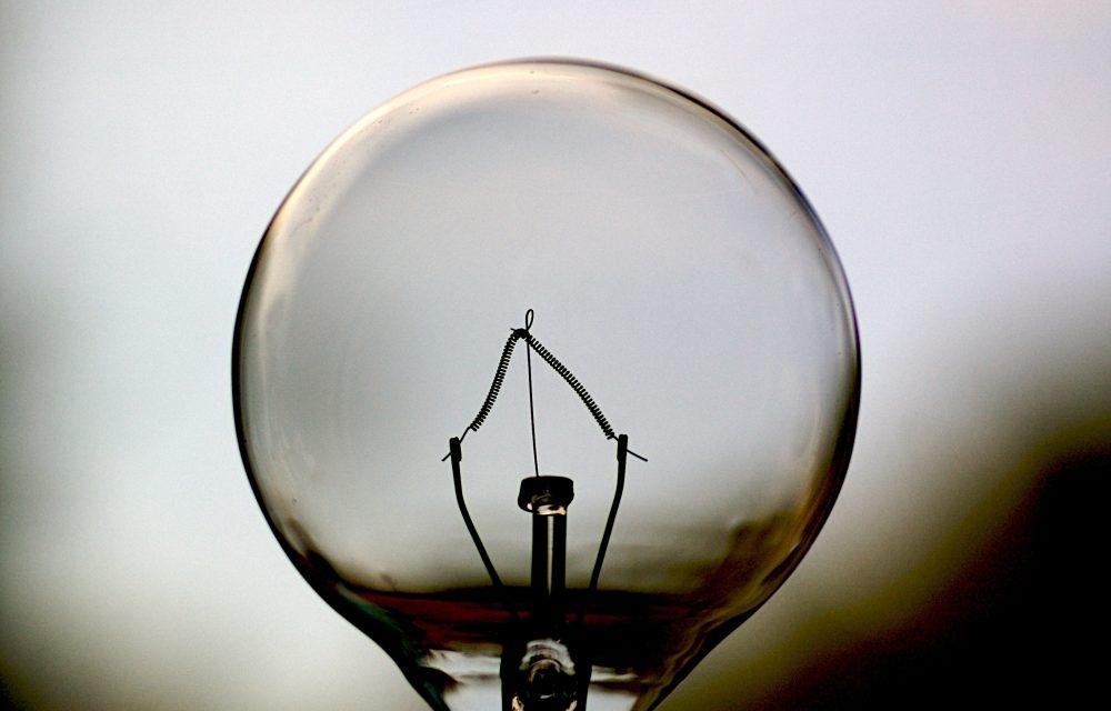 Comuna Lumina, fără curent electric. Află când