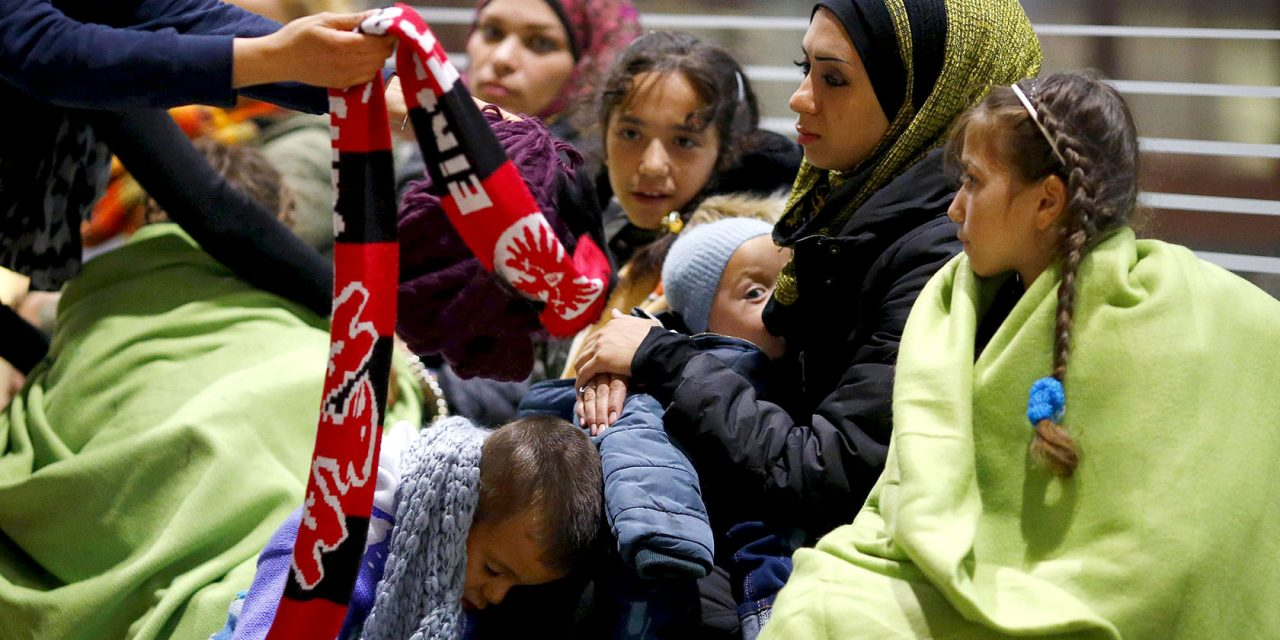 SUA prelungește statutul protejat pentru 7.000 de sirieni