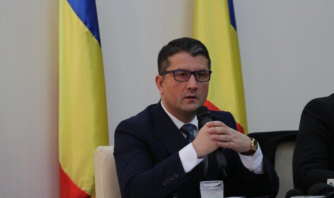 """De ce nu a semnat Făgădău petiția """"Fără penali în funcții publice"""""""