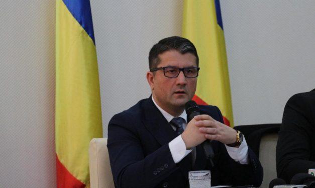 """""""Decebal Făgădău este un primar izolat, un primar decuplat de la realitățile Constanței"""""""