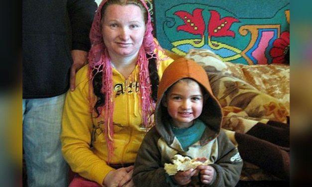 Cea mai tânără BUNICĂ din lume este o româncă și are DOAR 23 DE ANI