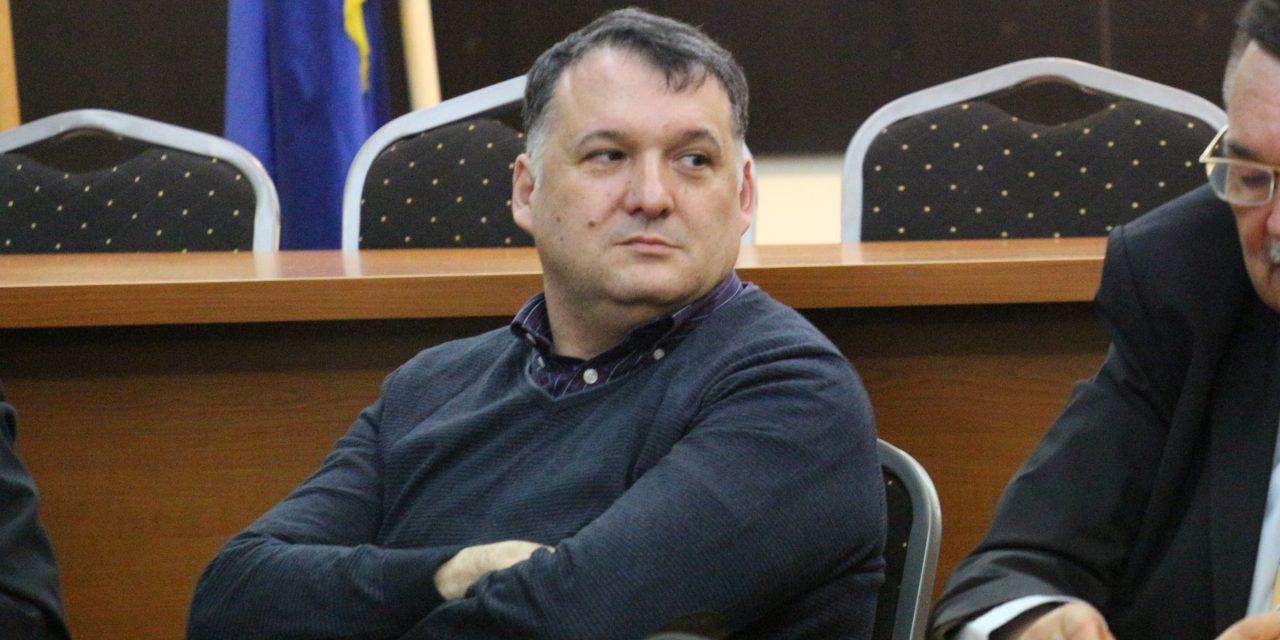 """Bogdan Huțucă: """"Primăria Constanța nu e în stare să investească în propriul oraș. Să îi lase măcar pe privați să o facă"""""""