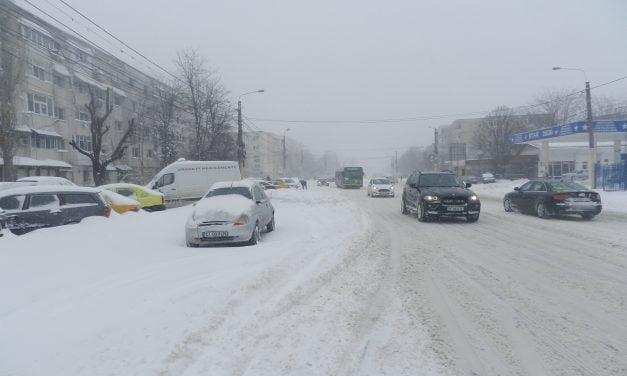 Cum va fi vremea la Constanța, în următoarele două săptămâni. Va ninge săptămâna viitoare