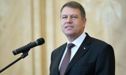Iohannis în contextul deciziei CCR: Procurorul trebuie să fie independent