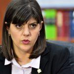 Laura Codruța Kovesi, votată de Consiliul UE pentru șefia Parchetului European, anunță PNL