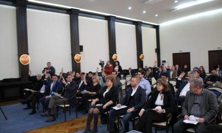 Consiliul Municipal Constanța, împărțit la trei partide. Cine sunt noii consilieri locali ai orașului
