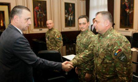 Cele 10 propuneri ale Ligii Militarilor Profesioniști, către ministrul Apărării. Demers istoric al LMP: acordarea indemnizației de comandă pentru subofițeri și maiștri militari