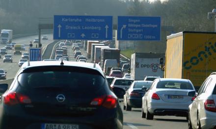 Germania interzice accesul mașinilor diesel în centrul orașelor. Se preconizează o devalorizare uriașă a mașinilor pe motorină