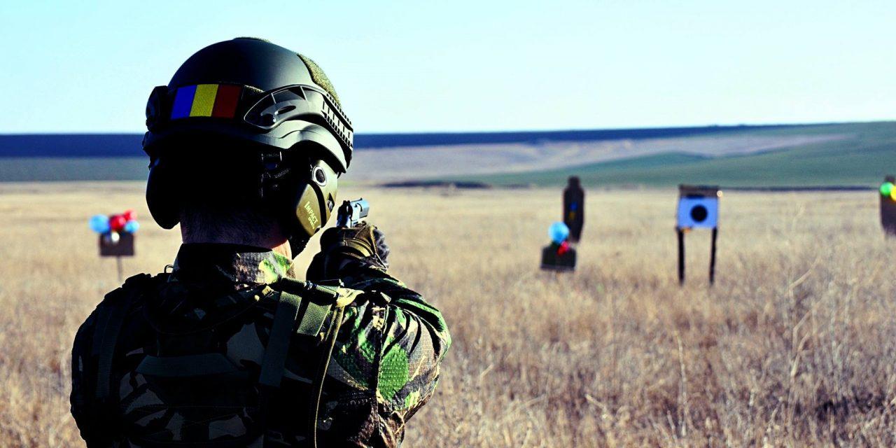 Militar despăgubit de MApN cu 235.000 lei pentru că i s-a încălcat dreptul la integritate fizică. 1 din 4 militari se află în situații similare