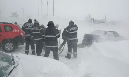 Meteorolog: Ne așteaptă o iarnă cumplită. Vor fi episoade extreme de ninsori și viscol